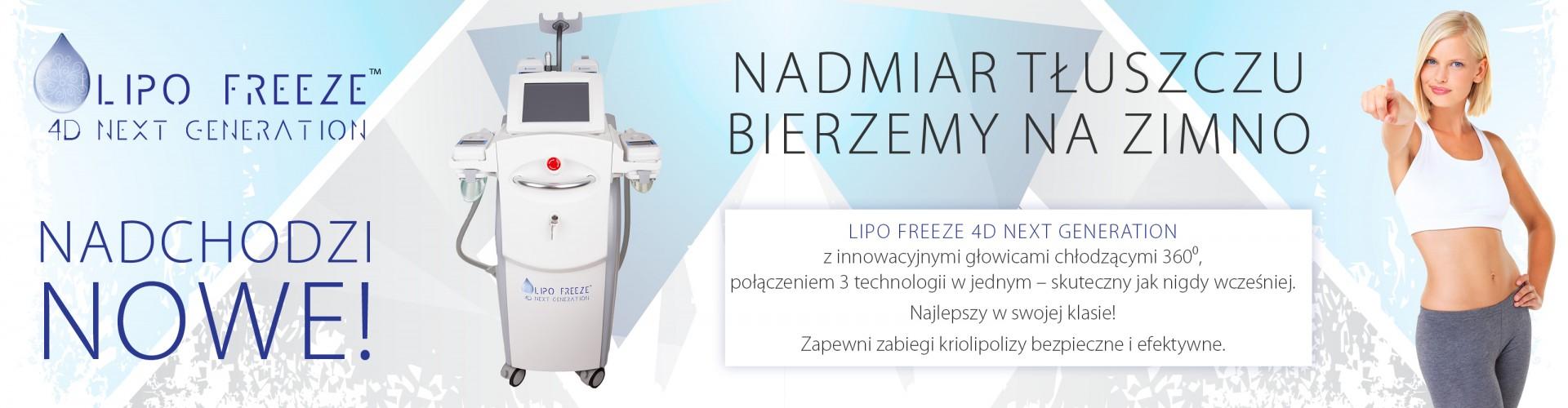 lipofreeze4D